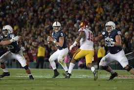 Michael Hutchings Usc Penn State Football 5 Reasons Trace Mcsorley Could Win 2017
