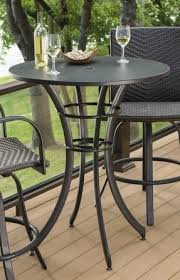 Outdoor Bistro Table Set Fabulous Tall Outdoor Bistro Table Outdoor Pub Table Sets Cheap