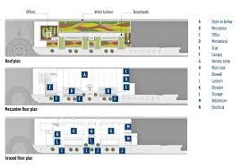 Floor Plan Of Warehouse by Halifax Seaport Farmers Market Renovation And Expansion Of