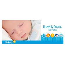 Safety 1st Sweet Dreams Crib Mattress Mattresses Safety 1st Heavenly Dreams Crib Mattress Mattressess