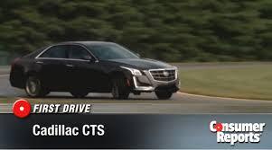 consumer reports cadillac cts consumer reports 2014 cadillac cts drive