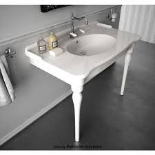 Bathroom Sink Legs Ellade Luxury Designer Console Basin Designer Bathrooms U0026 Designs