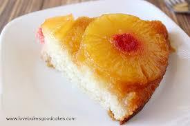 pineapple upside down cake love bakes good cakes