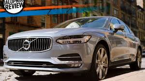 volvo media site the volvo s90 is the world u0027s best car at just being a damn car