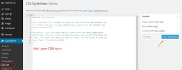 wordpress theme editor gone how to safely edit your wordpress theme files