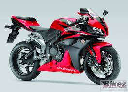 honda cbr old model 2008 honda cbr 600 rr specifications and pictures