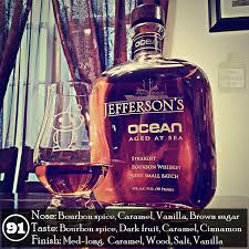 Hank U0027s Seafood Restaurant Ranked by Jefferson U0027s Ocean Aged At Sea Review The Whiskey Jug