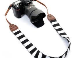 Comfortable Camera Strap Modern Camera Strap Etsy