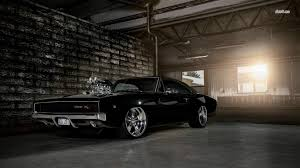 Dodge Challenger 1969 - dodge challenger 1970 fast and furious wallpaper