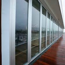 Aluminum Patio Doors Manufacturer Acoustic Patio Door All Architecture And Design Manufacturers