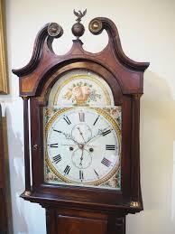 antique longcase clocks for sale loveantiques com