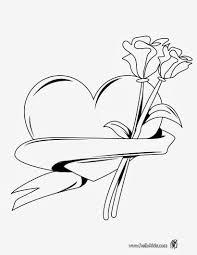 5 valentine printable coloring pages hearts