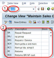 sap document types table how to create sales document type in sap