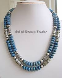 bead necklace sterling silver images 353 best jewelry making necklace images jewelry jpg