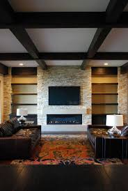 56 best fireplaces images on pinterest stone fireplaces