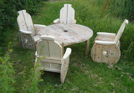Build Outdoor Garden Table by The Art Of Up Cycling Diy Outdoor Furniture Ideas Upcycled Out