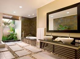 Best Bali Bathrooms  Brightpulseus - Bali bathroom design