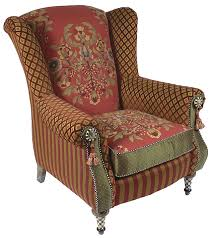wingback chairs design u2014 steveb interior