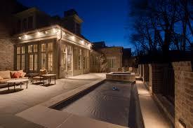 Patio Lighting Design Deck Lighting Nashville Outdoor Lighting Perspectives