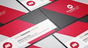 Free Business Card Designs Templates Free Creative Business Card Templates