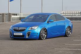 opel chicago opel insignia opc by mr car design