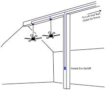 Wiring A Ceiling Light Uk Ceiling Fans Without Lights Uk