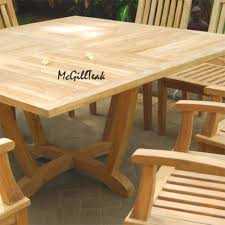 Teak Patio Dining Table Dining Tables Teak Outdoor Dining Tables Dining Tabless