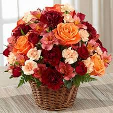 halloween flower delivery in hampton falls flowers by marianne