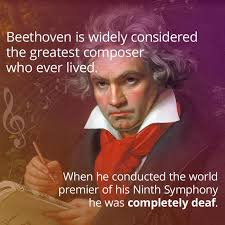 Beethoven Meme - the brilliance of beethoven