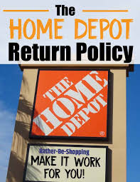 home depot black friday orchid home depot return policy insider tips to make it really work for you