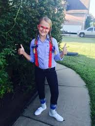 Halloween Nerd Costumes Girls Homemade Nerd Costume Ideas Nerd Costumes Nerd