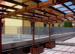 tettoie e pergolati in legno tettoie in legno pergolati in legno a verona