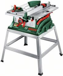 Bosch Table Saw Review by Bosch Pts 10 Table Circular Saw Tests And Reviews