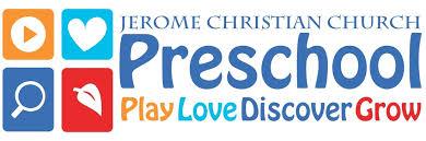 jerome christian preschool jerome christian church
