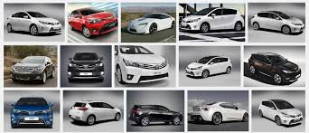 toyota cars philippines price list with pictures toyota car loan buy car promos and discounts