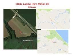 milton de lots and land for sale milton delaware real estate