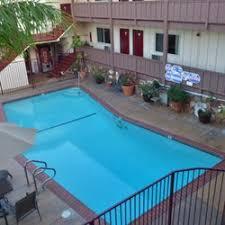 Comfort Inn Manhattan Beach Seahorse Inn 24 Reviews Hotels 233 N Sepulveda Blvd