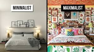 maximalist decor which one is better a minimalist lifestyle or a maximalist lifestyle