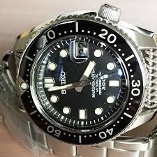 bracelet titanium seiko images Seiko marinemaster prospex sbdx001 with new bracelet full set jpg