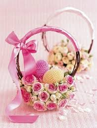 Easter Egg Basket Decorations by Easter Decor Craft U2013 30 Lovely Craft Ideas Including Table