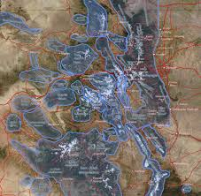 Colorado Fourteeners Map by Colorado Mountain Ranges Colorado Pinterest Mountain Range