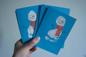 25 handmade christmas cards ideas