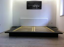 building a japanese platform beds bedroom ideas