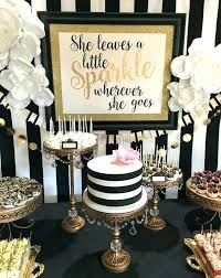 black and gold centerpieces for tables black and gold decorations black and gold party ideas throw a party