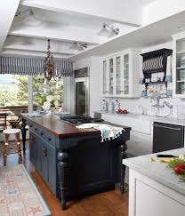 White Kitchen Black Island 33 Best Craftsman Kitchen Island Images On Pinterest Kitchen
