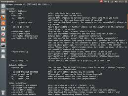 ubuntu network install tutorial linux tutorial terminal online youtube dl 2015 01 11 release