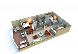 Aqua Panama City Beach Floor Plans by 1304 Ocean Villa Condos