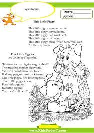 kids under 7 letter p worksheets