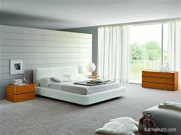 bedroom elegant futuristic interior design photo of new on