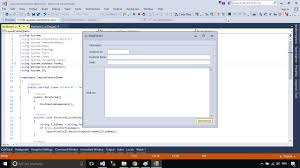 devexpress layout control video devexpress tutorial layout control foxlearn youtube